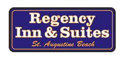 Regency Inn & Suites St. Augustine Beach logo